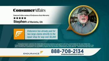 ConsumerAffairs TV Spot, 'Endurance Advantage: Stephen' - Thumbnail 6