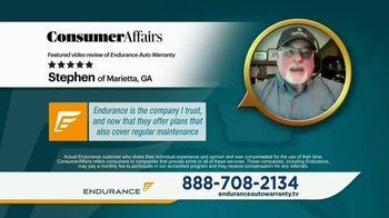 ConsumerAffairs TV Spot, 'Endurance Advantage: Stephen' - Thumbnail 8