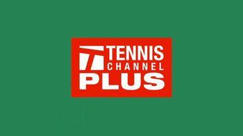 Tennis Channel Plus TV Spot, 'Live Tennis Anywhere: 20% Off' - Thumbnail 3