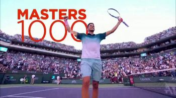 Tennis Channel Plus TV Spot, 'Live Tennis Anywhere: 20% Off' - Thumbnail 7