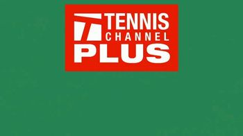 Tennis Channel Plus TV Spot, 'Live Tennis Anywhere: 20% Off' - Thumbnail 9