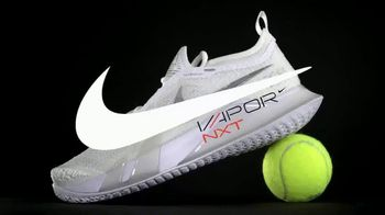 Tennis Express TV Spot, 'Nike React Vapor NXT'