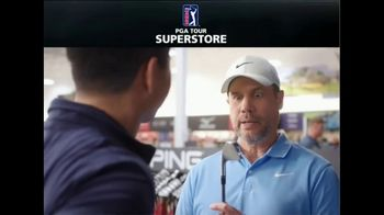 PGA TOUR Superstore TV Spot, 'Like a Pro'