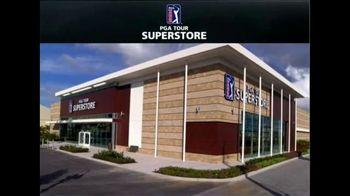 PGA TOUR Superstore TV Spot, 'Like a Pro' - Thumbnail 1