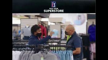 PGA TOUR Superstore TV Spot, 'Like a Pro' - Thumbnail 10