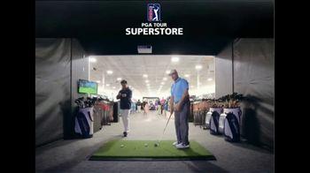 PGA TOUR Superstore TV Spot, 'Like a Pro' - Thumbnail 4