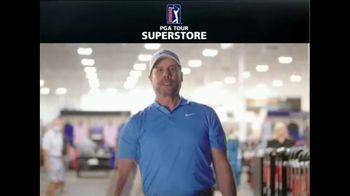 PGA TOUR Superstore TV Spot, 'Like a Pro' - Thumbnail 6