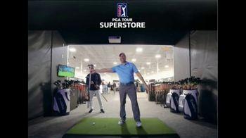 PGA TOUR Superstore TV Spot, 'Like a Pro' - Thumbnail 7