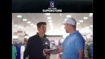 PGA TOUR Superstore TV Spot, 'Like a Pro' - Thumbnail 8