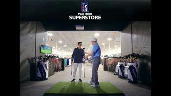 PGA TOUR Superstore TV Spot, 'Like a Pro' - Thumbnail 9