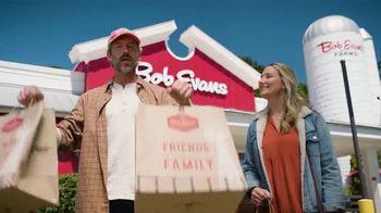 Bob Evans Restaurants Family Meal TV Spot, 'Homemade Meal in a Hurry' - Thumbnail 2