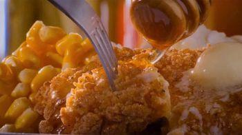 Bob Evans Restaurants Family Meal TV Spot, 'Homemade Meal in a Hurry' - Thumbnail 4