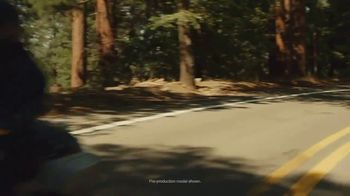 2021 Honda Gold Wing TV Spot, 'Your Furthest Ambition' - Thumbnail 7