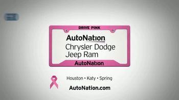 AutoNation Chrysler Dodge Jeep Ram Celebration Event TV Spot, 'Go Time: 2021 Grand Cherokee' - Thumbnail 7
