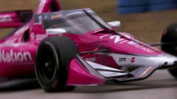 AutoNation Chrysler Dodge Jeep Ram Celebration Event TV Spot, 'Go Time: 2021 Grand Cherokee' - Thumbnail 4