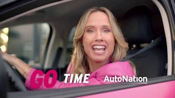 AutoNation Chrysler Dodge Jeep Ram Celebration Event TV Spot, 'Go Time: 2021 Grand Cherokee'