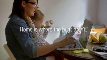 Orkin TV Spot, 'Home Office'