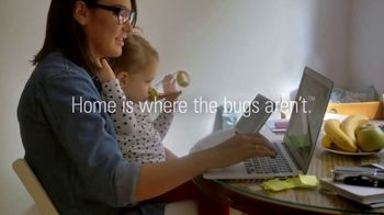 Orkin TV Spot, 'Home Office' - Thumbnail 4