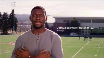Gonzaga University TV Spot, 'Your Future Is Here'