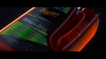 Meguiar's Hybrid Ceramic TV Spot, 'Gentle Cleaning Technology' - Thumbnail 1
