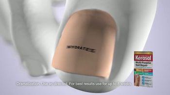 Kerasal Multi-Purpose Nail Repair TV Spot, 'Therapy' - Thumbnail 8