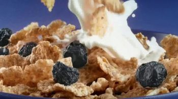 Special K Blueberry TV Spot, 'Do What's Delicious' Song by Jaco Prince and Amy McKnight