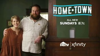 XFINITY xFi TV Spot, 'Home Town: Start Watching' - Thumbnail 8