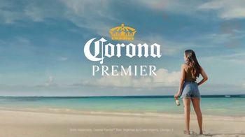 Corona Premier TV Spot, 'More Thing: Reflecting' Featuring Zoe Saldana, Snoop Dogg - Thumbnail 6