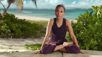 Corona Premier TV Spot, 'More Thing: Reflecting' Featuring Zoe Saldana, Snoop Dogg - Thumbnail 4