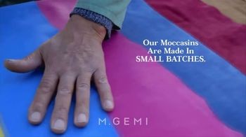 M.Gemi TV Spot, 'Started in the Hills of Tuscany' - Thumbnail 3