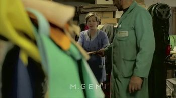 M.Gemi TV Spot, 'Started in the Hills of Tuscany' - Thumbnail 4