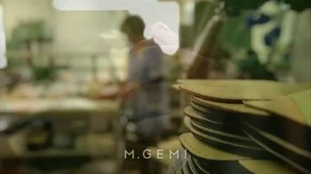 M.Gemi TV Spot, 'Started in the Hills of Tuscany' - Thumbnail 5