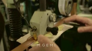 M.Gemi TV Spot, 'Started in the Hills of Tuscany' - Thumbnail 7