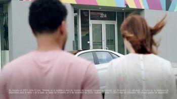 Volkswagen Evento Sign Then Drive TV Spot, 'Clasificaciones: sedanes' [Spanish] [T2] - Thumbnail 1