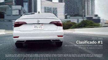 Volkswagen Evento Sign Then Drive TV Spot, 'Clasificaciones: sedanes' [Spanish] [T2] - Thumbnail 3