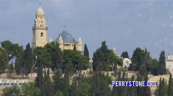 Perry Stone Ministries TV Spot, 'Manna-Fest'
