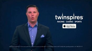 Twin Spires TV Spot, 'Pick of the Week: NCAA Basketball Championship'