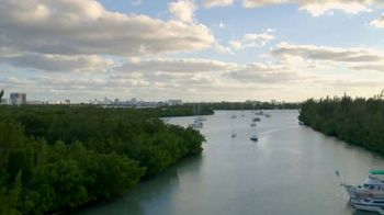 Greater Miami Convention & Visitors Bureau TV Spot, 'Adventure' - Thumbnail 8