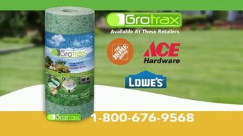 Grotrax TV Spot, 'Get Your Lawn Back on Track' - Thumbnail 10