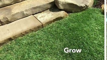 Grotrax TV Spot, 'Get Your Lawn Back on Track' - Thumbnail 2