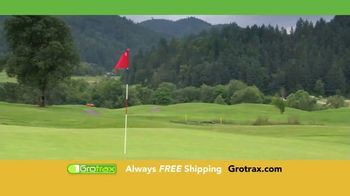 Grotrax TV Spot, 'Get Your Lawn Back on Track' - Thumbnail 5
