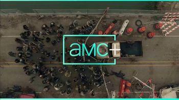 AMC+ TV Spot, 'Let Me In'