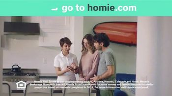 Homie.com TV Spot, 'The Way Real Estate Should Be' - Thumbnail 10