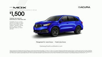 2020 Acura MDX TV Spot, 'Less Passive, More Aggressive' [T2] - Thumbnail 9