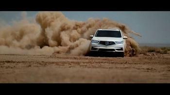 2020 Acura MDX TV Spot, 'Less Passive, More Aggressive' [T2] - Thumbnail 4