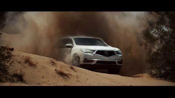 2020 Acura MDX TV Spot, 'Less Passive, More Aggressive' [T2] - Thumbnail 5