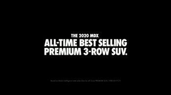2020 Acura MDX TV Spot, 'Less Passive, More Aggressive' [T2] - Thumbnail 7