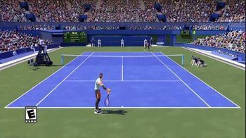 Tennis Clash TV Spot, 'Volley: Play Free Now'