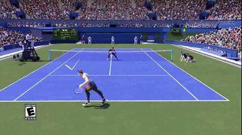 Tennis Clash TV Spot, 'Volley: Play Free Now' - Thumbnail 3
