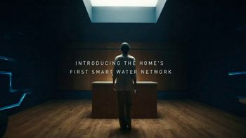 Moen TV Spot, 'The Home's First Smart Water Network' Song by Lauren Brewster, House of Vibe